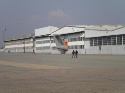 Visita alle aziende aeronautiche