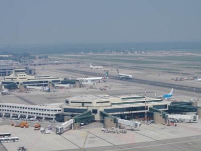 Visite aeroportuali